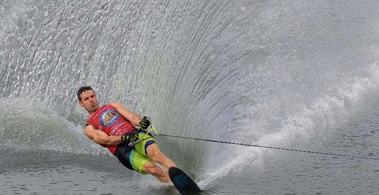 Water Sports Therapy